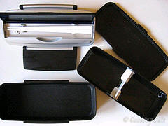 components of men's Urban Style bento box